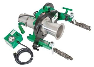6001 GRE ELEC CABLE PULLER