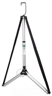 9522 GREENLEE DISPENSER,CABLE-COLLAPSIBLE HANGING