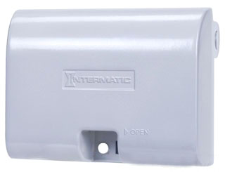 WP1010HMXD I-MATIC 1G RCP COVER