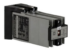 SQD 8501XO1000V01 RELAY 600VAC 10AMP NEMA +OPTIONS