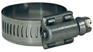 DLS9428 DIXON 1-5/16 - 2-1/4 AERO SEAL LINER SS CLAMP