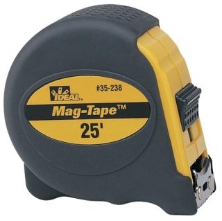 35-238 IDL 30FT MAG-TAPE TAPE MEASURE