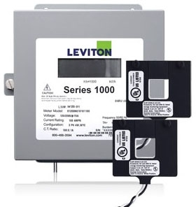 1K240-1W LEVITON 240V 100A 1P3W IN KIT 07847759743