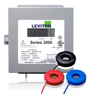 2K480-2SW LEVITON 480V 200A SO ID KIT 07847760377