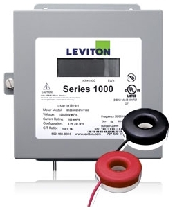 1K240-1SW LEVITON 240V 100ASL 1P3W IN KIT 07847759745