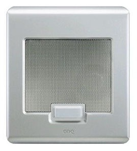 IC5002-BS P&S SELECTIVE CALL DOOR UNIT BRUSHED SS 80442802373