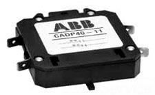 CADP40-10 ABB AUX CONTACT SPDT NO OR NC DP 20-60
