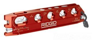 RIDGID 5 VIAL LASER LEVEL 36253