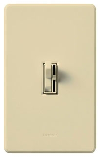 AYLV600PIV LUTRON ARIADNI LOW-VOLTAGE DIMMER IVORY