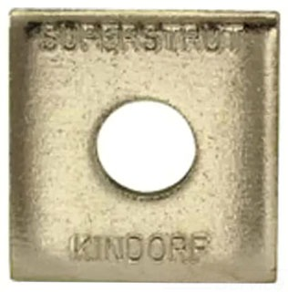 AB241-1/4 SUP 1/4IN SQUARE WASHER