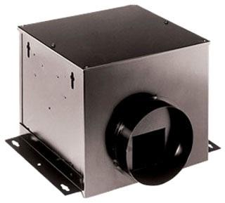 SP200 NUTONE 200 CFM SINGLE PORT FAN