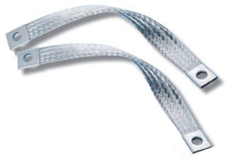 554279 ERICO CPI GROUNDING AND BONDING BRAID, STAINLESS STEEL, 31.57 KCMIL, 9.843
