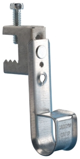 CAT12BC CDY CAT5 CABLE SUPPORT CLIP 3/4