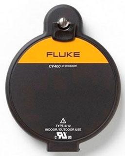 FLUKE-CV400 FLUKE 4 IN (100MM) IR WINDOW, HAND TURN DOOR LATCH 09596966708