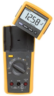 FLUKE-233 FLK REMOTE DISPLAY TRMS DIGITAL MULTIMETER 3463576