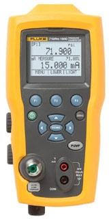 FLUKE-719PRO300G FLUKE FLUKE-719PRO 300G ELECTRIC PRESSURE CALIBRATOR