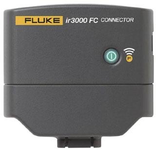 FLUKE-IR3000FC FLUKE FLUKE CONNECT IR 3000 CONNECTOR FOR FLUKE 189, 289, 789
