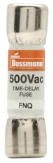 FNQ-10 BUS FUSE MIDGET TRON