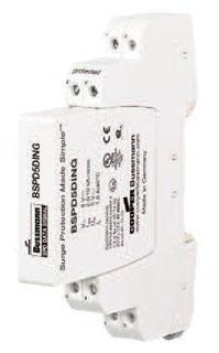 BSPD0180DINL BUSSMANN 0-180V DATA SIGNAL DIN RAIL L - L SPD (1) 05171239893