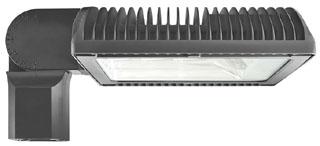 RWLED2T150SF RAB ROADWAY TYPE II 150W COOL LED SLIPFITTER BRONZE