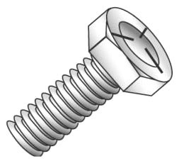 55017J CULLY 1/4-20 X 1 GD5 CAP SCREW 08593704196