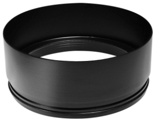 HH1B BLK HOOD FOR H101/HB100 RAB