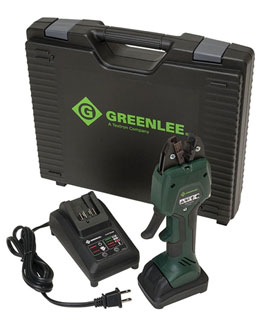 MBC110 GREENLEE CHARGER 110V, 10.8V LI-ION