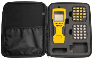 VDV501825 KLEIN VDV SCOUT PRO 2 LT TESTER AND REMOTE KIT 09264458198