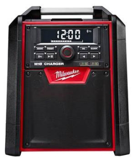 2792-20 MILWAUKE M18 JOBSITE RADIO/CHARGER