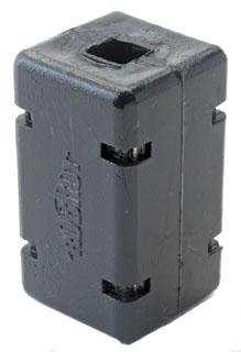 PSPLASTISOCKET-3/8 ROB-ROY 3/8 PLASTISOCKET 78401121229