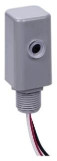 EK4136S I-MATIC ELECTRONIC PHOTO CONTROL - SIDE LENS - STEM MOUNT