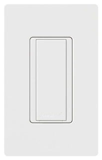 RD-RS-WH LUT RADIORA2 REMOTE SWITCH WHITE