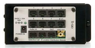 IC5010 P&S SELC CALL 8 LOC DISTRIBUTION MOD
