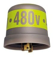 LC4535LA INT 480V 50/60HZ 1000W T W/LIGH ARRESTOR LOCK T