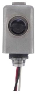 K4421M INT METAL PHOTOCONTROL,120V