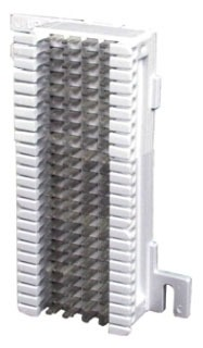 HPW66M125 HUBBELL BLOCK, MODULAR,66M,25 PR