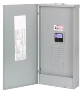 CH24BPN100E CH 24 CIRCUIT MB 1P 100 AMP NEMA 1 LOADCENTER
