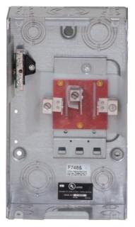 3BR3L100S C-H 3 Ph / BR Loadcenter 100A MLO 3 Circuit, AL Bus, Nema 1
