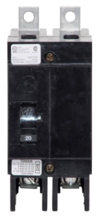 GHB2025 CH SERIES C, G-FRAME MCCB 2P 25 AMP