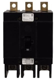 GHB3015 CH Series C NEMA G-Frame Molded Case Circuit Breaker