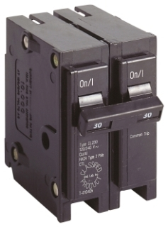 CL230 CH CLASSIFIED REPLACEMENT BREAKER 2P 30 AMP 120/240V