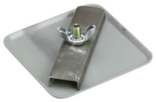 ARP00016CHB CH 5X5 HUB CLOSURE PLATE METER SOCKET ACCESSORY