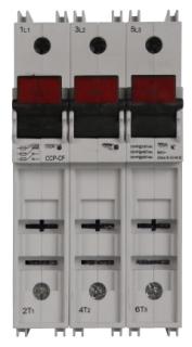 CCP-3-100CF BUS COMPACT CIRCUIT PROTECTOR (1)