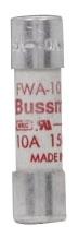 FWA25A10F BUSS SEMI CONDUCTOR FUSE