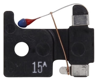 GMT3A BUS IND FUSE