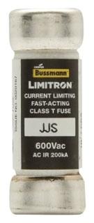 JJS15 BUS 600V CURRENT LIMITING FUSE