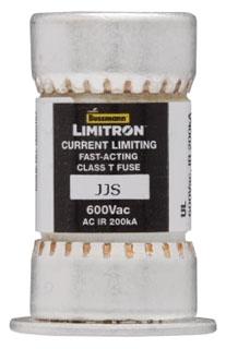 JJS50 BUSS 600V CURRENT LIMITING FUSE