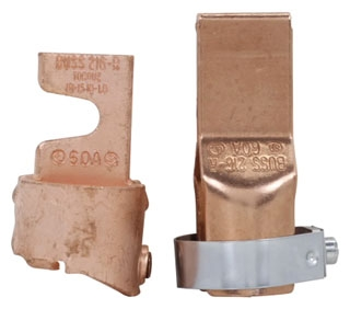 216R BUS REJECTION FUSE REDUCER NO.216-R