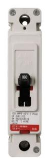 EHD1020 CH SERIES C NEMA F-FRAME MOLDED CASE CIRCUIT BREAKER