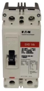 EHD2015 C-H Series C NEMA F-Frame Molded Case Circuit Breaker